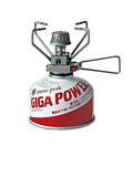Snow Peak GigaPower Stove (Stainless Steel / Automatic)