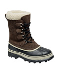 Sorel Caribou Winter Boots Men's (Gaucho)