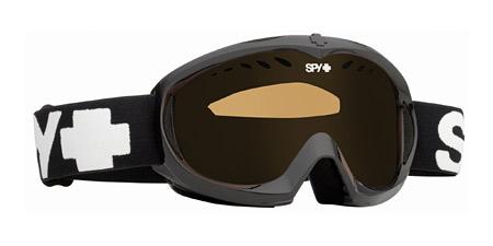 Spy Optic Targa Mini Ski Goggle Kids' (Black)