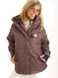 Spyder Godmother Winter Jacket Women's (Bittersweet)
