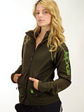 Spyder Loop Jacket Women's (Bug)