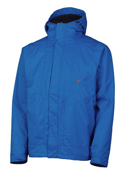 Spyder Recluse Systems Ski Jacket Men's