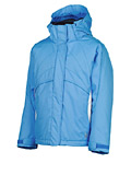 Spyder Recluse Systems Ski Jacket Girls'