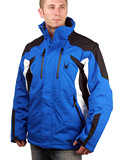 Spyder Rival Ski Jacket Men's