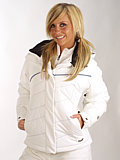 Spyder Zulu Winter Jacket Women's (Snow)