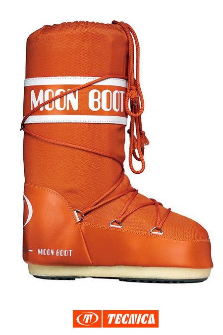 Tecnica Moon Boots (Copper)