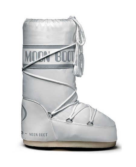 Tecnica Moon Boot Nylon (White)
