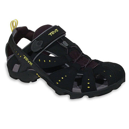 Teva Dozer Hiking Shoes Men's (Black)