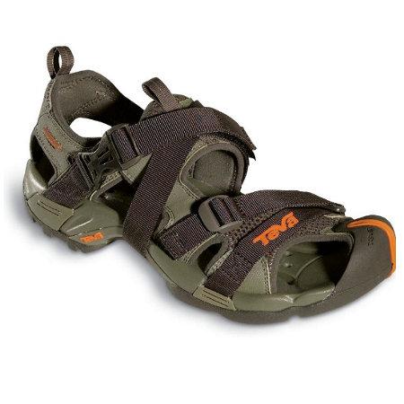 e1006a953 Teva Karnali Wraptor Sandals Men s (Burnt Olive) at NorwaySports.com Archive
