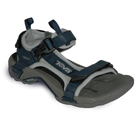 Teva Open Toachi Sandals Men S Midnight Navy At