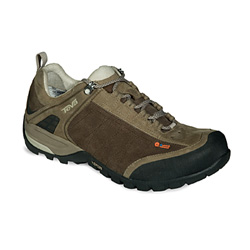 Teva Riva eVent Light Hiking Shoe Men's (Charred)