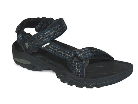 Teva Terra Fi 3 Sandal Men's (Firetread Midnight)