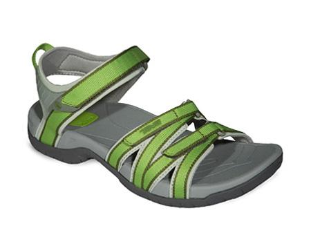 Teva Tirra Sport Sandal Women's (Macaw)