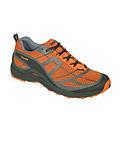 Teva X-1 Evolution Trail Running Shoe Men's (Harvest Pumpkin)