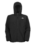 The North Face Denali Hoodie Men's (Black)