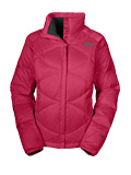The North Face Aconcagua Down Jacket Women's (Retro Pink)