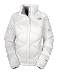 The North Face Aconcagua Down Jacket Women's (White)