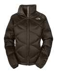 The North Face Aconcagua Down Jacket Women's (Bittersweet Brown)