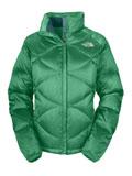 The North Face Aconcagua Jacket Women's (Bastille Green)