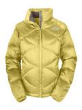 The North Face Aconcagua Jacket Women's (Hominy Yellow)