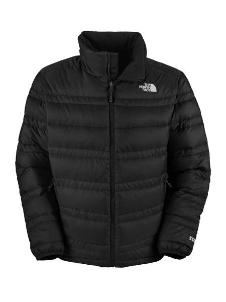 The North Face Aconcagua Jacket Men's (TNF Black)