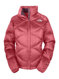 The North Face Aconcagua Jacket Women's (Pink Pearl)