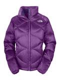 The North Face Aconcagua Jacket Women's (Gravity Purple)