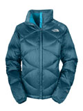 The North Face Aconcagua Jacket Women's (Octopus Blue)