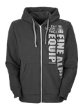 The North Face Alpine Explorer Full Zip Hoodie Men's