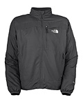 The North Face Amp Hybrid Jacket Men's (Black )