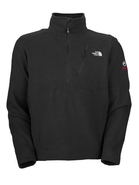 The North Face Annapurna 1/4 Zip Sweater Men's (TNF Black)