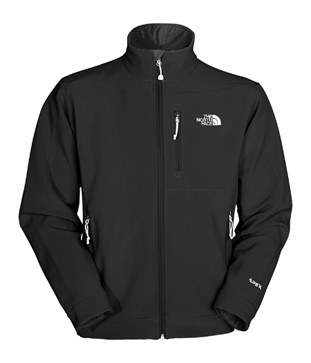 the north face apex bionic soft shell jacket 2009 men 39 s at. Black Bedroom Furniture Sets. Home Design Ideas