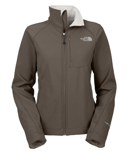 The North Face Apex Bionic Soft Shell Jacket Women's (Weimaraner