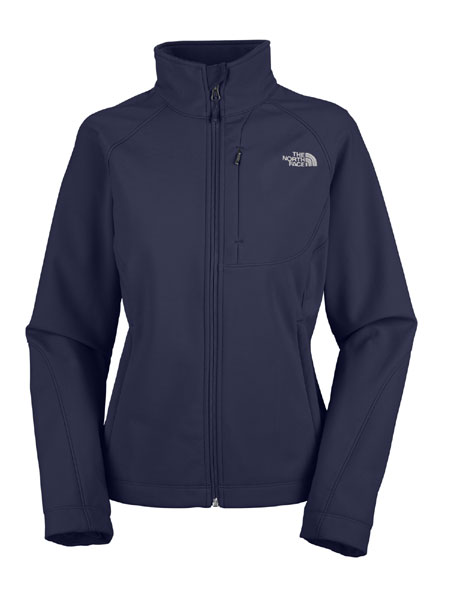 The North Face Apex Bionic Soft Shell Jacket Women's (Montague B