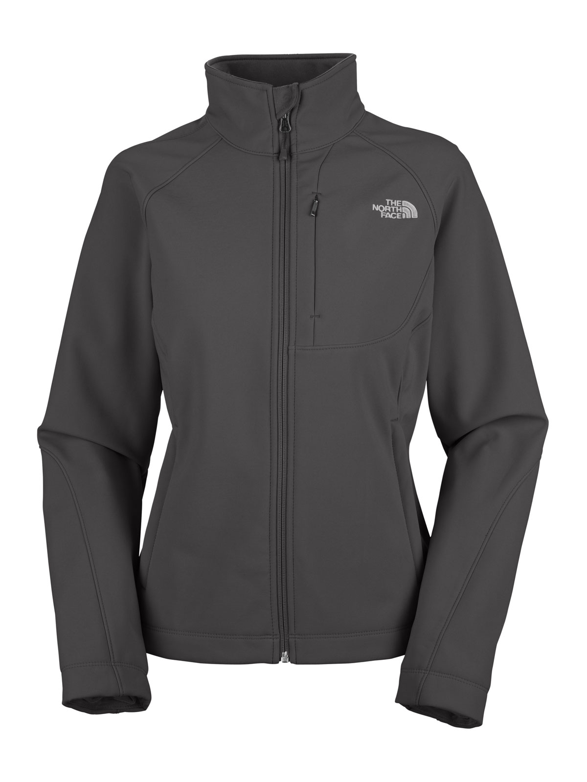 01373a054 The North Face Apex Bionic Soft Shell Jacket Women's at NorwaySports.com
