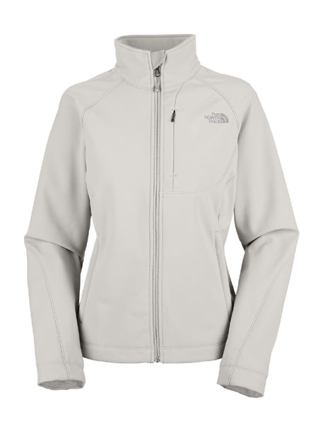 The North Face Apex Bionic Soft Shell Jacket Women's (Moonlight