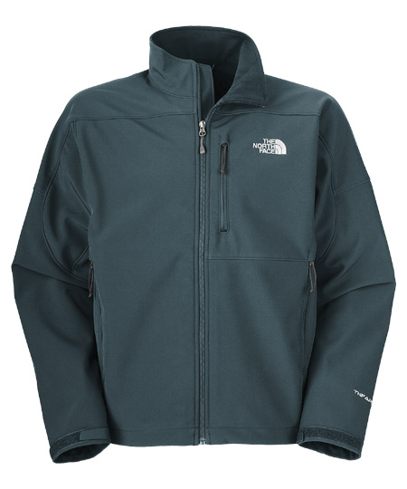 The North Face Apex Bionic Softshell Men's (Andes Green)