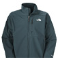 The North Face Apex Bionic Soft Shell Jacket Men's (Andes Green)