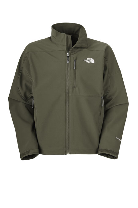 The North Face Apex Bionic Soft Shell Jacket Men's (New Taupe Gr