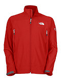 The North Face Apex Elixir Jacket Men's (Centennial Red)