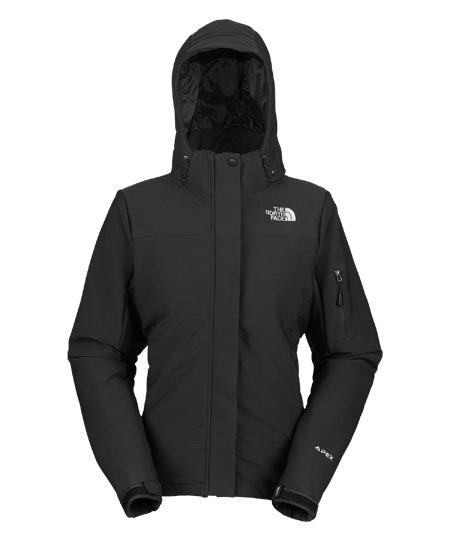 The North Face Apex Paradigm Jacket Women's (Black)