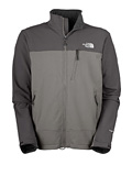 The North Face Apex Pneumatic Jacket Men's (Wick Grey)