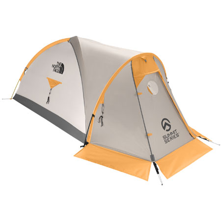 The North Face Assault 2 Person Expedition Tent (Summit Gold)  sc 1 st  NorwaySports.com & The North Face Assault 2 Person Expedition Tent at NorwaySports ...