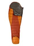 The North Face Beeline Ultralight Down Sleeping Bag (Junction Orange / Sunlight Orang)