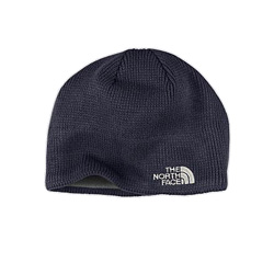The North Face Bones Beanie (Deep Water Blue)
