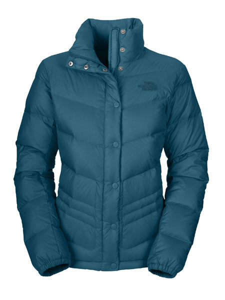 The North Face Carmel Jacket Women's (Octopus Blue)