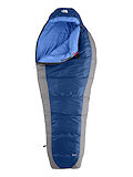 The North Face Cat's Meow 20F Synthetic Sleeping Bag (Blue Ribbon)