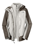 The North Face Cedar Falls Triclimate Jacket Women's