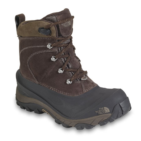 The North Face Chilkat II Boot Men's (Viszla Brown / Cub Brown)