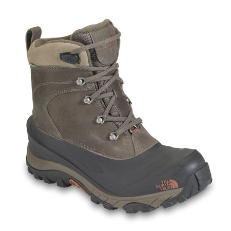 The North Face Chilkat II Boot Men's (Mudpack Brown / Bombay Bro